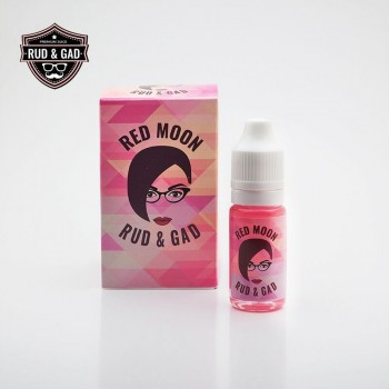 Red Moon Rud & Gad 4X10ml