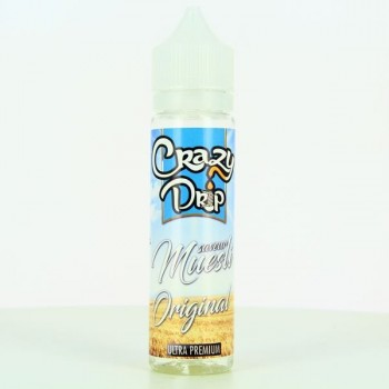 Muesli Original Crazy Drip 50ml 00mg