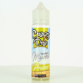 Muesli Prune Crazy Drip 50ml 00mg