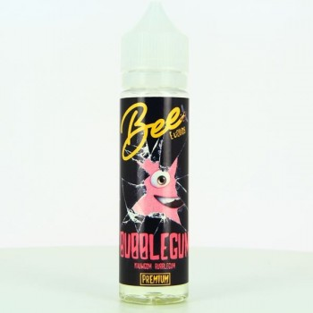 Bubblegum ZHC Mix Series Bee E Liquids 50ml 00mg