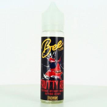 Frutty Red ZHC Mix Series Bee E Liquids 50ml 00mg