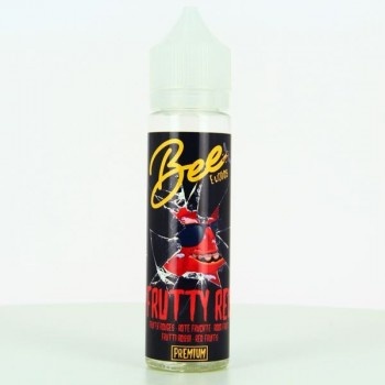 Frutty Red ZHC Mix Series Bee E Liquids 50ml 00mg