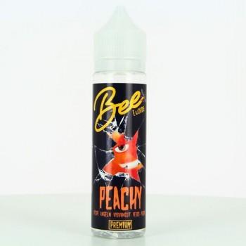 Peachy ZHC Mix Series Bee E Liquids 50ml 00mg