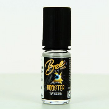Booster 50/50 Bee E Liquids 10ml 19.9mg