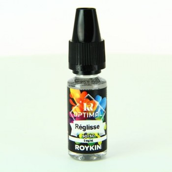 Reglisse Roykin Optimal 10ml