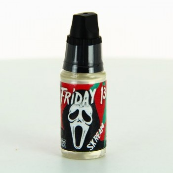 Skream Liquideo Friday 13 10ml