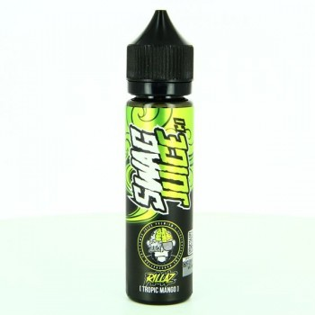 Rillaz Tropic Mango ZHC Mix Series Swag Juice 50ml 00mg