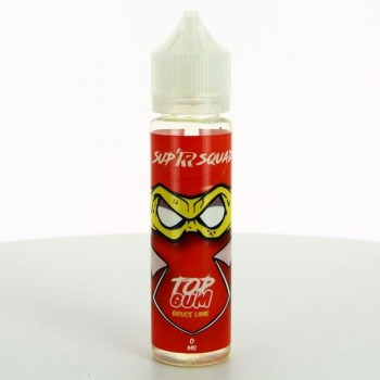 Bruce Lime ZHC Mix Series Top Gum 50ml 00mg