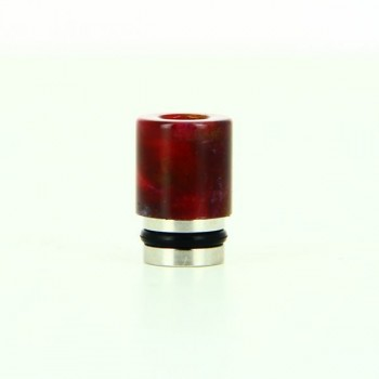 Drip Tip 510 Epoxy Resin court