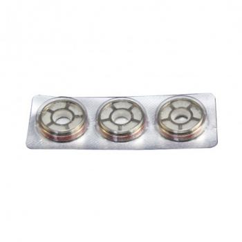 Pack de 3 Coils ARC Revvo 0.1-0.16ohm Aspire