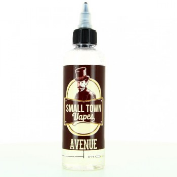 Avenue ZHC Mix Series Small Town Vapes 100ml 00mg