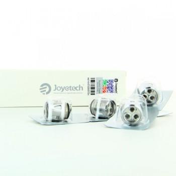 Pack de 5 resistances Pro C3 0.2 ohm Procore Aries Joyetech