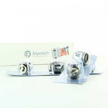 Pack de 5 resistances Pro C1-S 0.25 ohm Procore Aries Joyetech