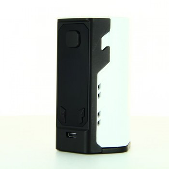 Captain X3 Box Mod