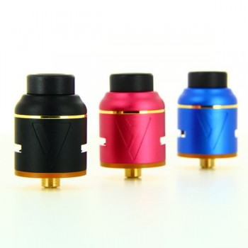 Mad Dog RDA V2 Desire