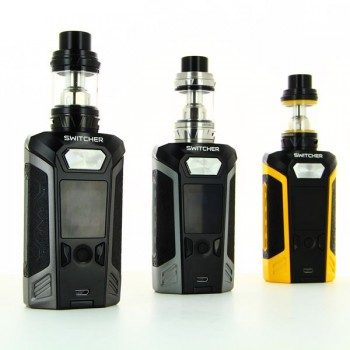 Kit Switcher 220W + NRG Vaporesso