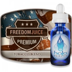 Halo Freedom juice