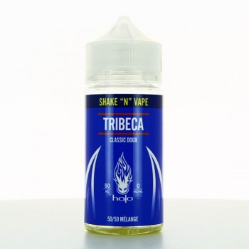 Tribeca ZHC Mix Series Halo 50ml 00mg