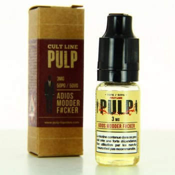 Adios Modder Fucker Pulp Cult 10ml