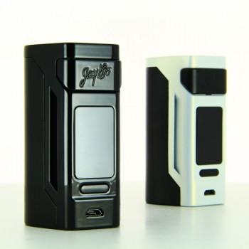 Box Reuleaux RX2 21700 Wismec