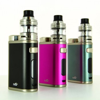 Kit Istick Pico 21700 + Ello Eleaf