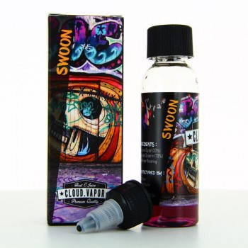 Swoon Shake and Vape 50ml 00mg