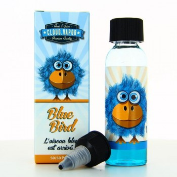 Blue Bird Shake and Vape Cloud Vapor 40ml 00mg