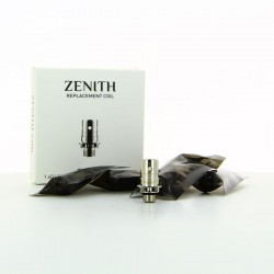 Pack de 5 resistances zenith Innokin