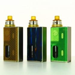 Kit Luxotic BF Box + Tobhino Wismec