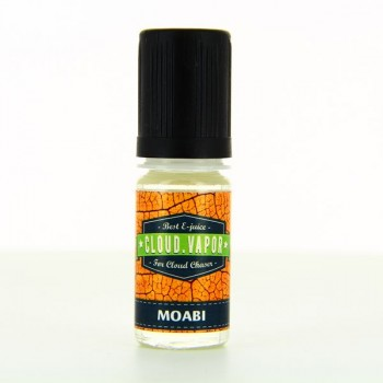 Moabi Arome Cloud Vapor 10ml