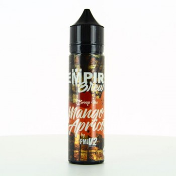 Mango Apricot ZHC Mix Series Empire Brew 50ml 00mg