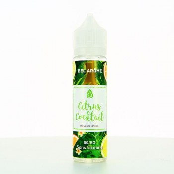 Citrus Cocktail ZHC Mix Series Bel Arome Road Trip 50ml 00mg