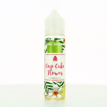 Cup Cake Flower ZHC Mix Series Bel Arome Road Trip 50ml 00mg