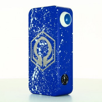 Hexohm V3.0 Splash Bleue Craving Vapor