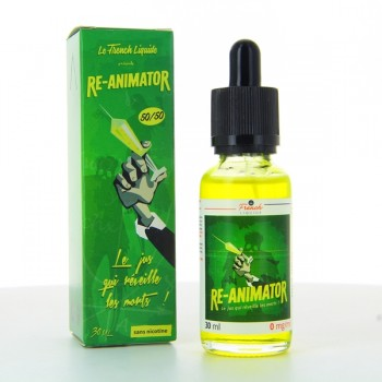 Re-Animator Le French Liquide 3x10ml