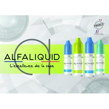 Flyers Alfaliquid A6
