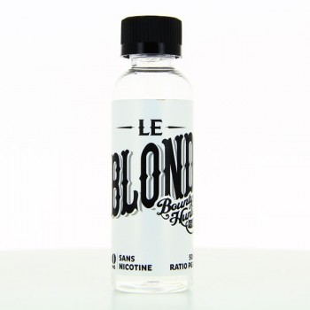 Le Blond ZHC Mix Series Bounty Hunters 50ml 00mg