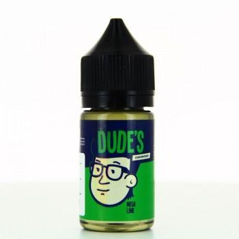 Mega Lime Concentre Dude s 30ml
