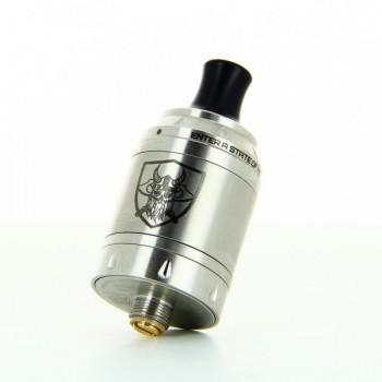 Berserker MTL Mini Silver Vandy Vape