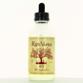 VCT Ripes Vapes 100ml 00mg