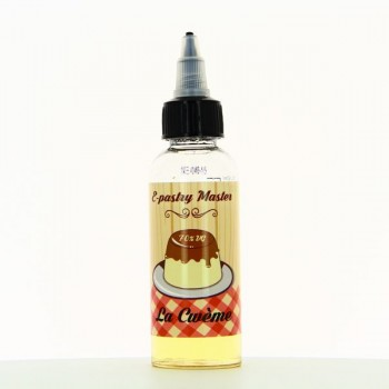 La Cweme ZHC Mix Series E Pastry Master 50ml 00mg