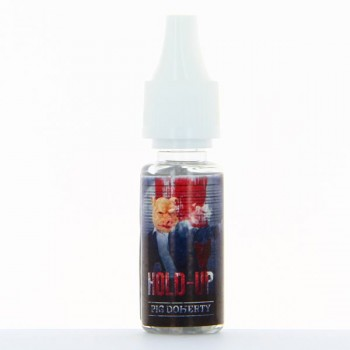 Pig Doherty Concentre Bordo2 Hold up 10ml
