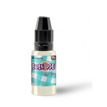 Eden Pie Big Bang Juices 10ml