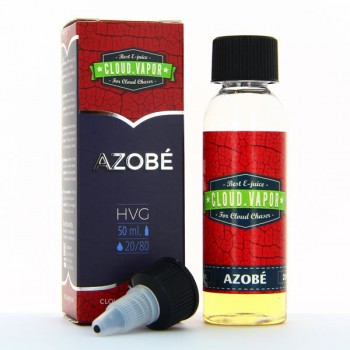 Azobe Shake and Vape Cloud Vapor 50ml 00mg