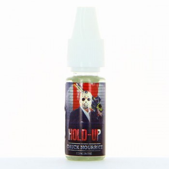 Chuck Nourrice Concentre Bordo2 Hold up 10ml