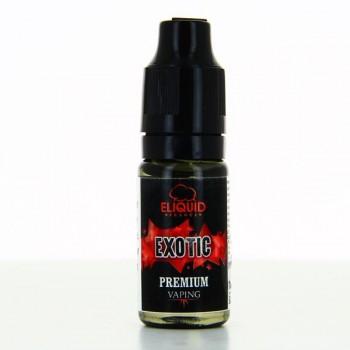 Exotic EliquidFrance Premium 10ml