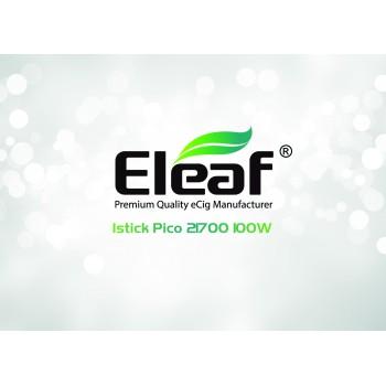 Flyer Eleaf Box Istick Pico 21700 A6
