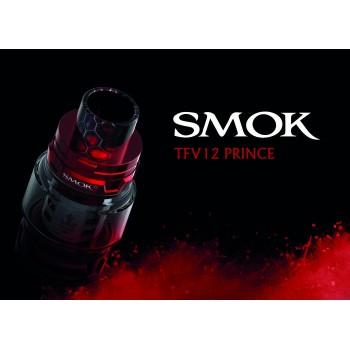 Flyer Smoktech TFV12 Prince A6