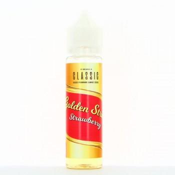 Golden Straw Classic E Juice 50ml 00mg