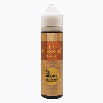 Le Napolitain La Patisserie Francaise 50ml 00mg